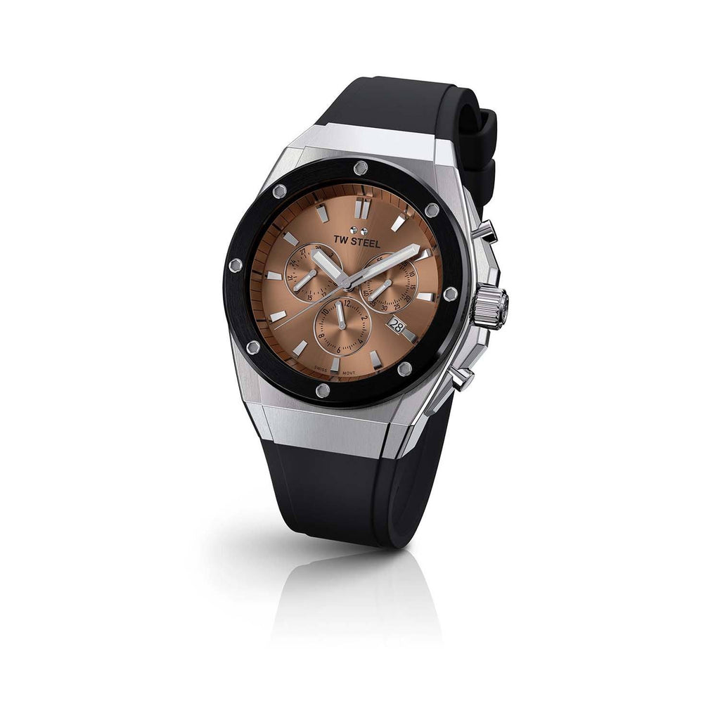 TW Steel Ceo Tech Unisex Watch CE4043 Watch Tw Steel