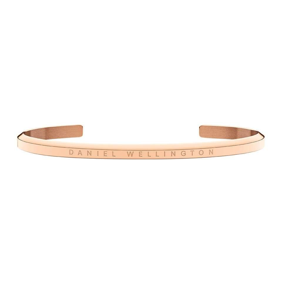 Daniel Wellington Classic Bracelet in Rose Gold