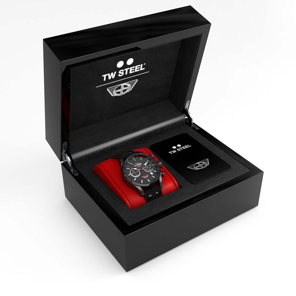TW Steel Donkervoort Limited Edition 300 Unisex Watch TW983 Watch Tw Steel