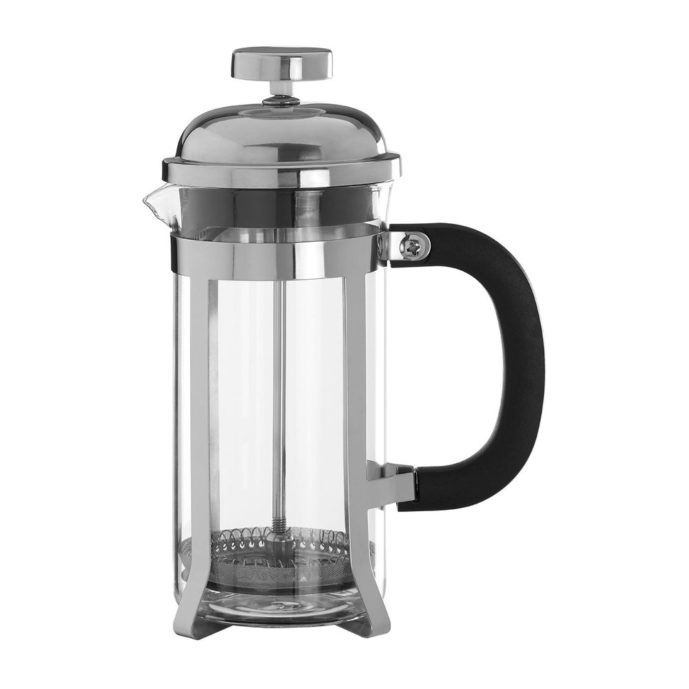 ALLERA STAINLESS STEEL CAFETIERE - 350ML