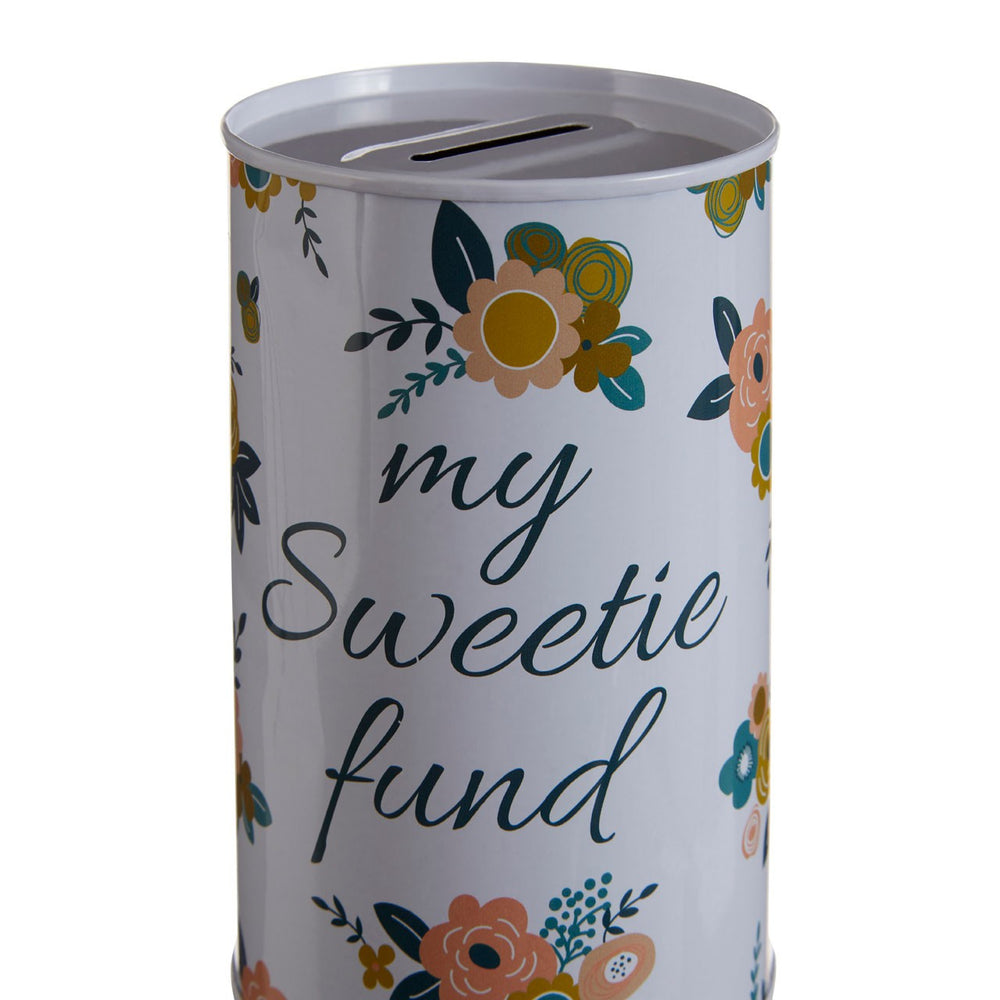 ALICIA SMALL MONEY TIN