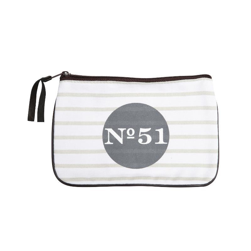 COSMETIC BAG NO 51