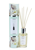 THE SCENTED HOME: REED DIFFUSER - SOFT COTTON