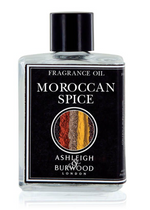 MOROCCAN SPICE FRAGRANCE OIL SET X 2