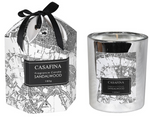 LONDON CASAFINA SANDALWOOD CANDLE