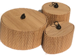 ROISIN BAMBOO BOX SET