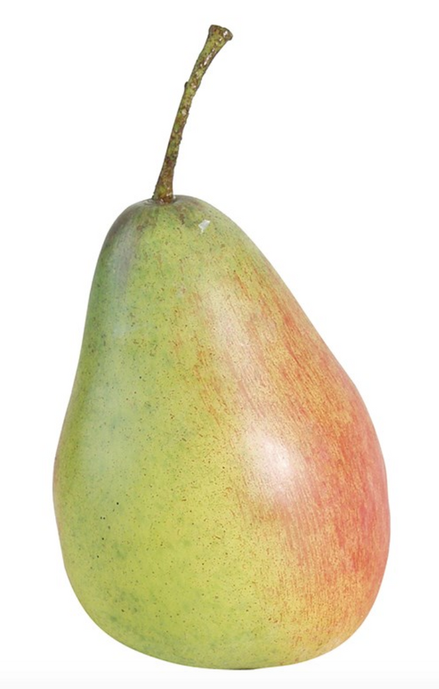 BLUSHED PEAR