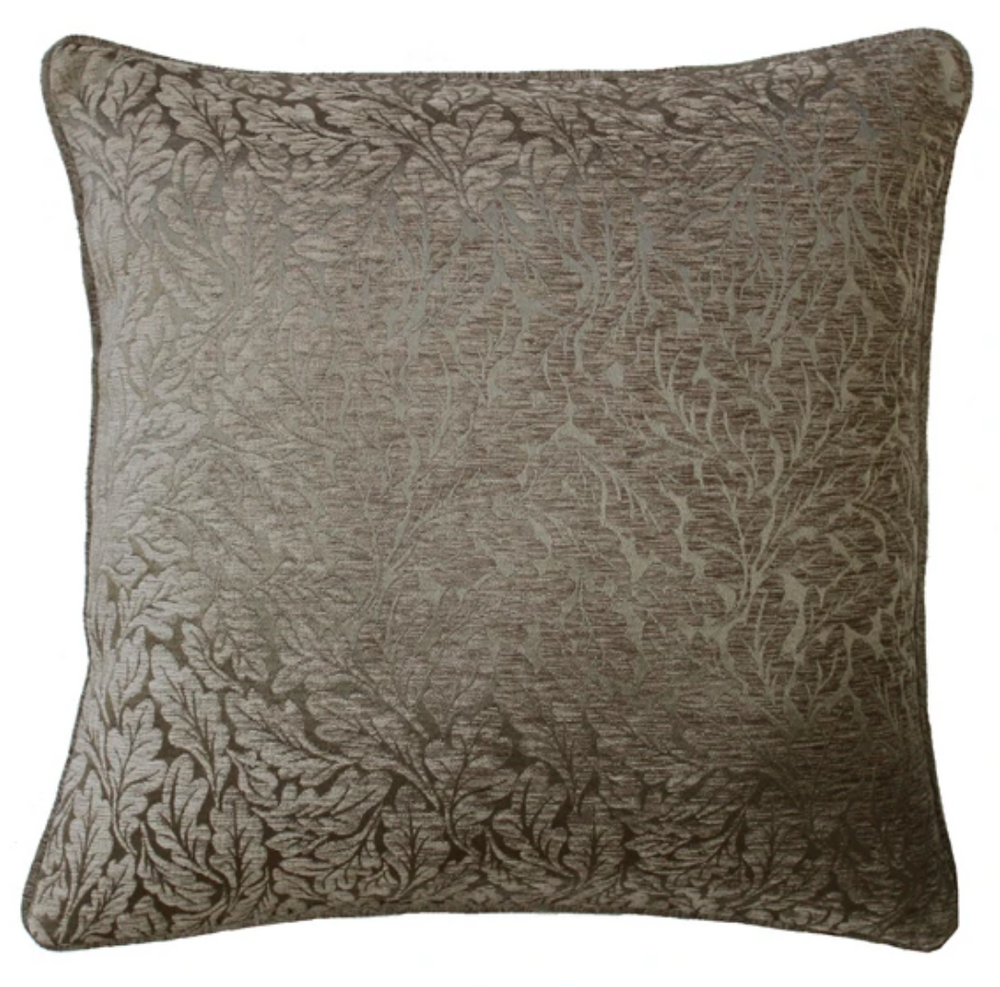 WINDSOR JACQUARD CUSHION COVER