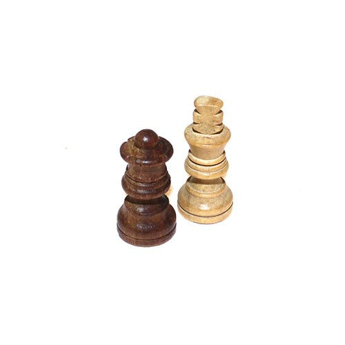 SMALL CLASSIC CHESS SET