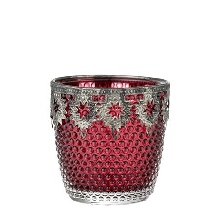 VERDIA VOTIVE POMEGRANATE T-LIGHT