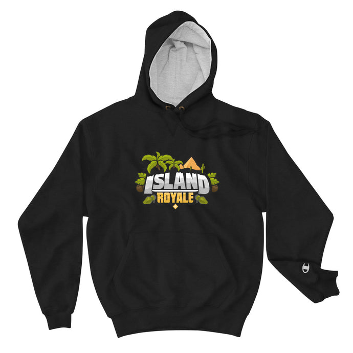 PERSONALIZED Island Royale Champion Hoodie
