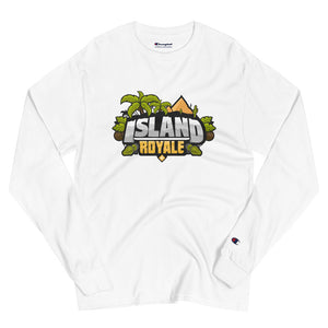 Island Royale Champion Long Sleeve Shirt