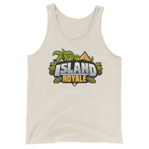 Island Royale Tank Top