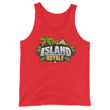 Load image into Gallery viewer, Island Royale Tank Top