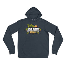 Load image into Gallery viewer, Island Royale Logo Hoodie