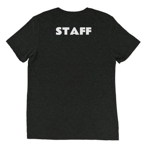 All New UBER SOFT Island Royale Staff Shirt
