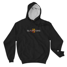 Load image into Gallery viewer, Gladiators 2 Bloody Full Logo Champion Hoodie