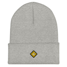Load image into Gallery viewer, Island Royale Cuffed Beanie