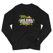 Load image into Gallery viewer, Island Royale Champion Long Sleeve Shirt