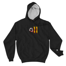 Load image into Gallery viewer, Gladiators 2 Bloody Logo Champion Hoodie