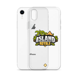 Island Royale iPhone Case