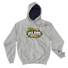 Load image into Gallery viewer, Island Royale Champion Hoodie