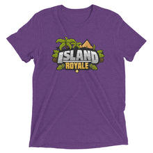 Load image into Gallery viewer, All New UBER SOFT Island Royale Staff Shirt
