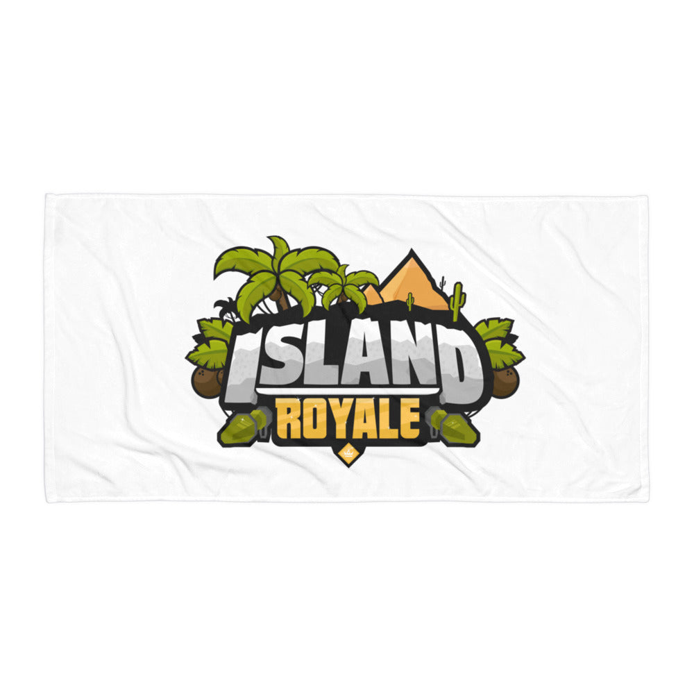Island Royale Towel