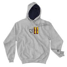 Load image into Gallery viewer, Gladiators 2 Logo Clean Champion Hoodie