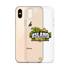 Load image into Gallery viewer, Island Royale iPhone Case