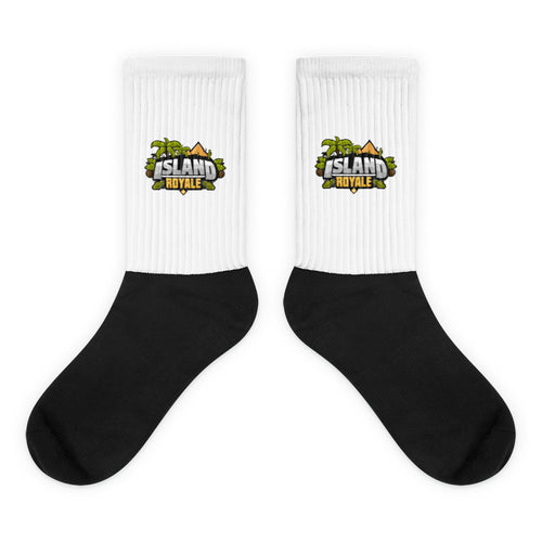 Island Royale Socks