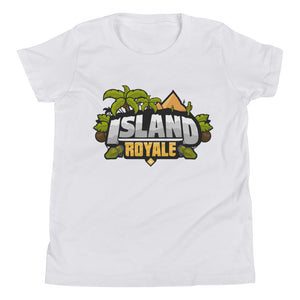Island Royale Youth Logo T-Shirt