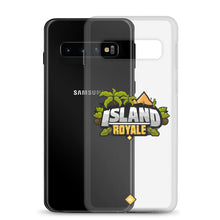 Load image into Gallery viewer, Island Royale Samsung Case