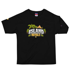 Island Royale Champion T-Shirt