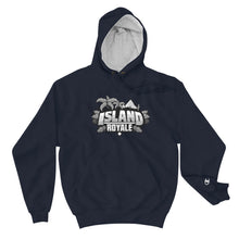 Load image into Gallery viewer, Dark Island Royale Champion Hoodie