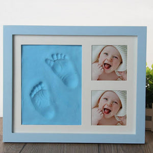 Baby Hand & Foot Print