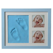 Load image into Gallery viewer, Baby Hand & Foot Print