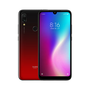 "Redmi-7-3G+32G-Smartphone-Snapdragon-660-Octa-Core-4000mAh-6.3""-2340-1080-48+13MP-Telephone-Red-1"