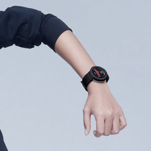 Amazfit-Verge-Global-Version-Smart-Watch-1.3inch-AMOLED-Screen-Dial-Answer-Call-Upgraded-Heart-Rate-GPS-Watch-IP68-Waterproof-NFC-Black-2