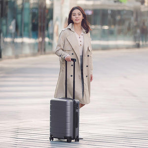 Xiaomi-Suitcase-20-Inch-Carry-on-Spinner-Wheels-Rolling-Luggage-TSA-Lock-Business-Travel-Vacation-for-Women-Men-Grey-2
