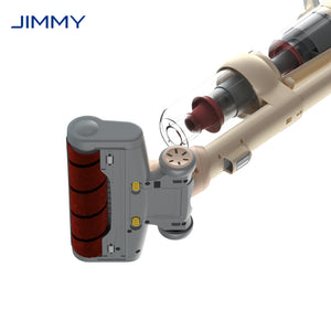 Jimmy JV71 Vertical Handheld Cordless Vacuum Cleaner