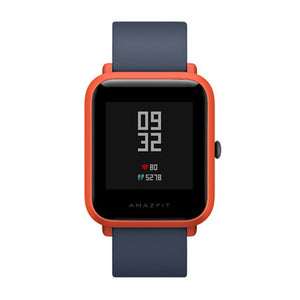 Amazfit-Bip-Smart-Watch-Sports-Watch-GPS-Compass-Heart-Rate-Mi-Fit-IP68-Waterproof-Call-Reminder-Orange-1