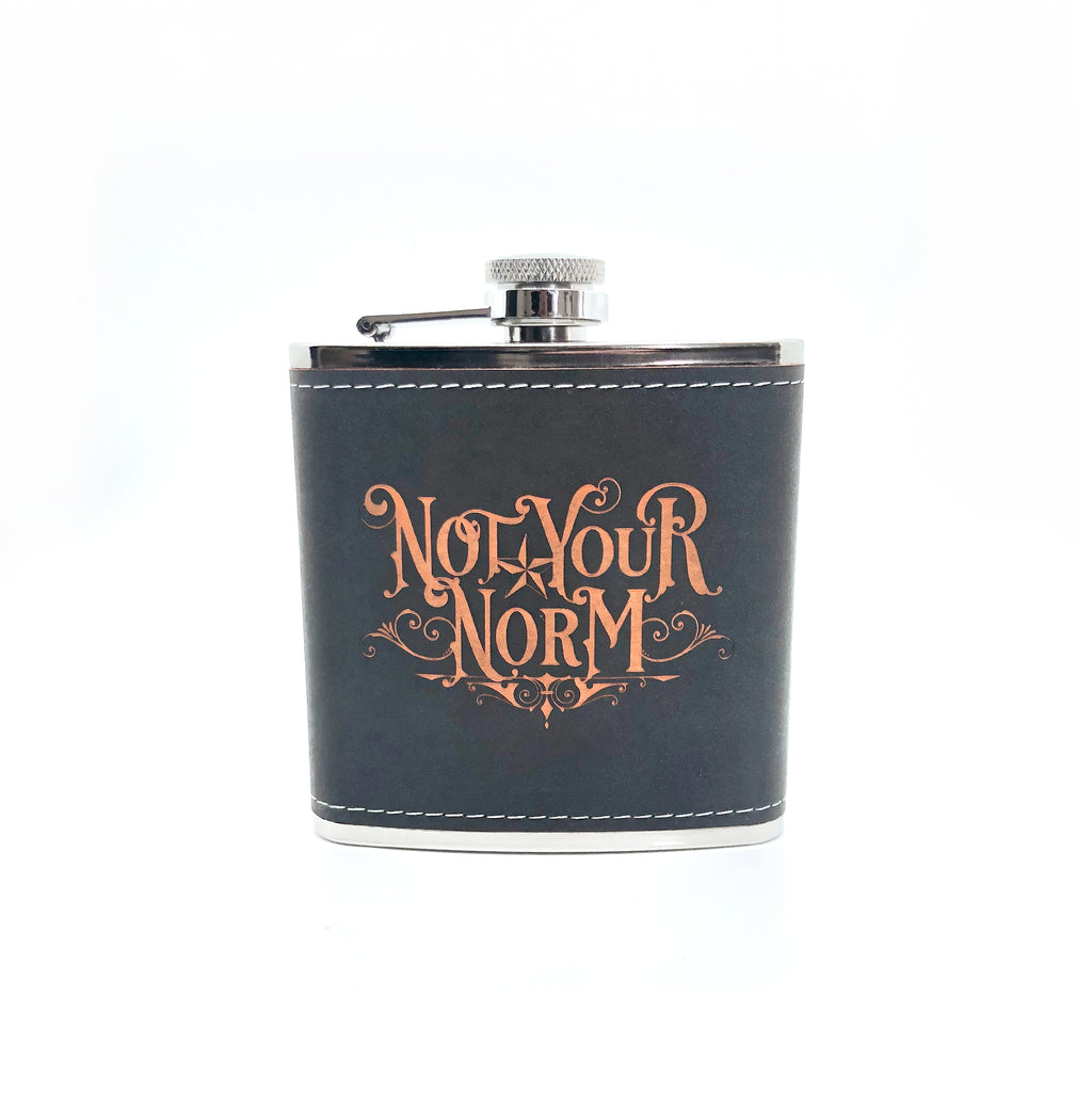 Not Your Norm Flask
