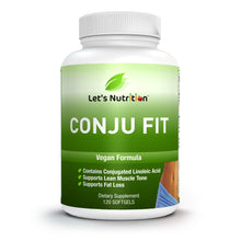 Load image into Gallery viewer, Conju Fit - Vegan Formula