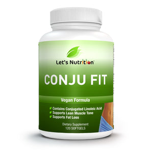 Conju Fit - Vegan Formula