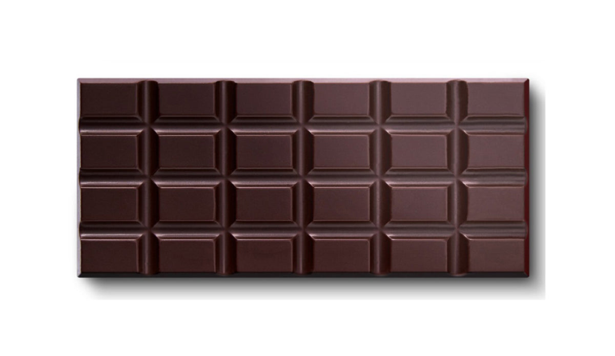 Belgian Dark Chocolate - Beijing (Goji Berries and Mandarin Orange) - Flair Chocolatier