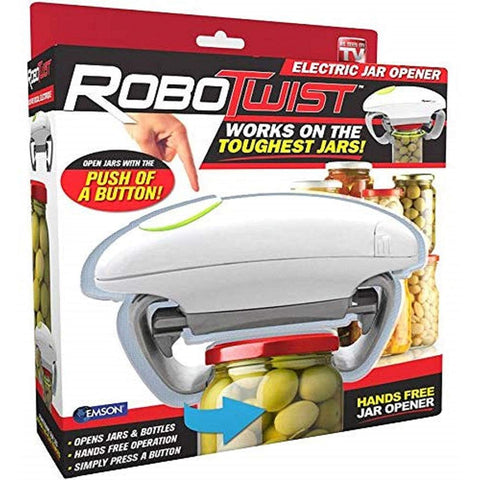 Image of Robo Twist Jar Opener
