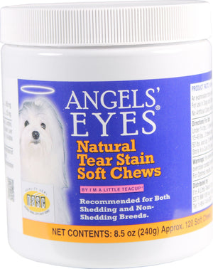 Angels' Eyes - Angels' Eyes Natural Soft Chews For Dogs