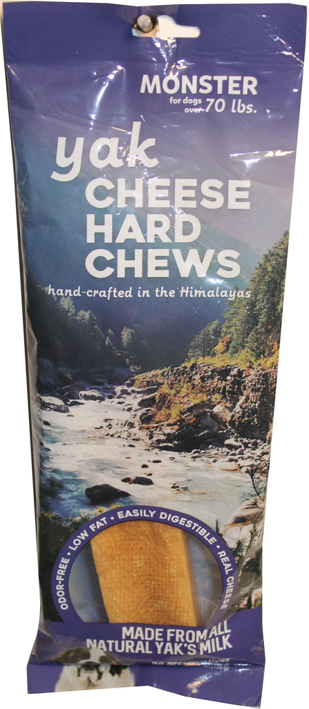 Best Buy Bones - Himalayan Yak Cheese Hard Chew