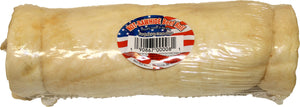 Best Buy Bones - Usa Not-rawhide Beef Roll Natural Chew Treat (Case of 12 )